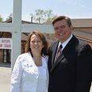 pastor tony garris and jill garris